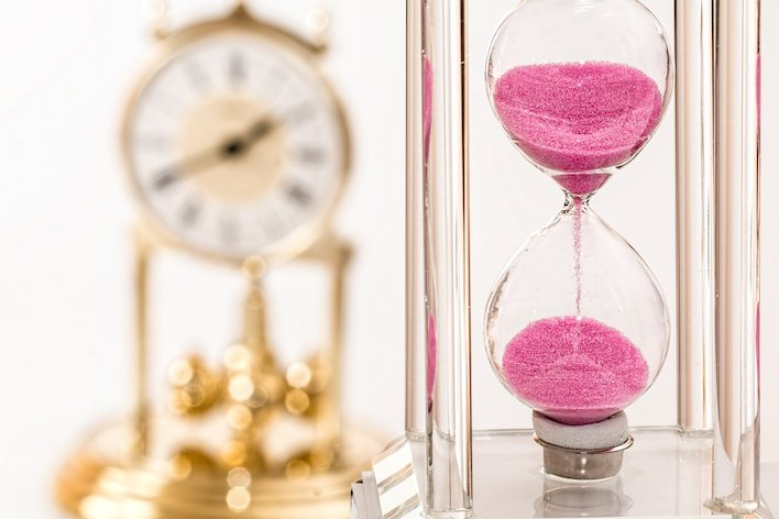 Why Time Management Is Hard #timemanagement