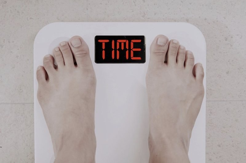 How Better Time Management Can Help You Lose Weight