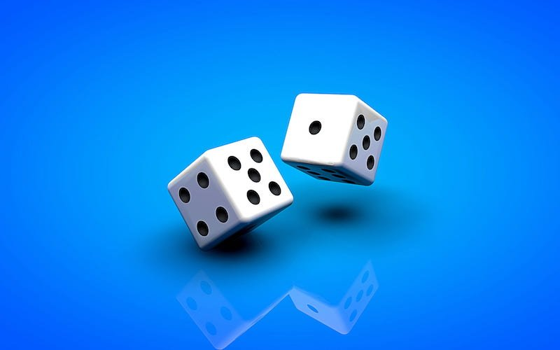 Luck of the dice