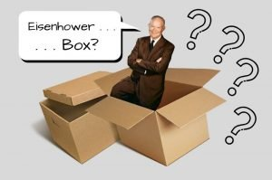 What Is The Eisenhower Box?