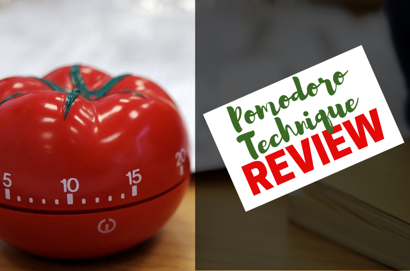 Does the Pomodoro Technique work? #pomodoro