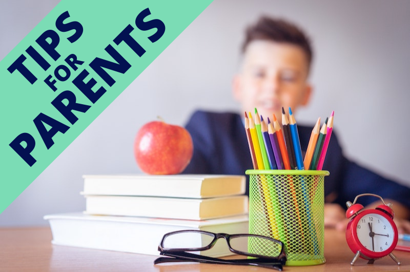 Tips for parents #timemanagement