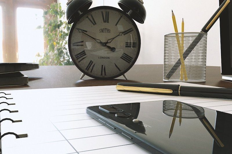 Time Management At Work #timemanagement #productivity
