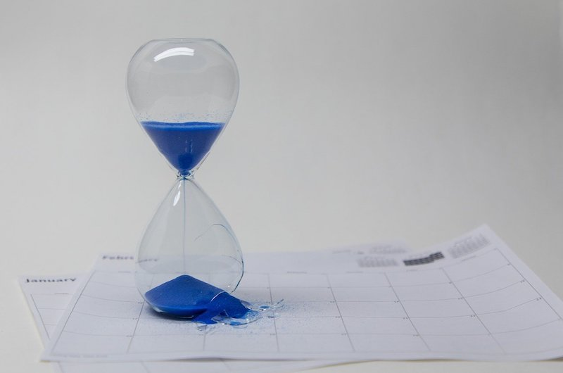 Why time management fails