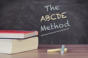 How To Prioritize With The ABCDE Method