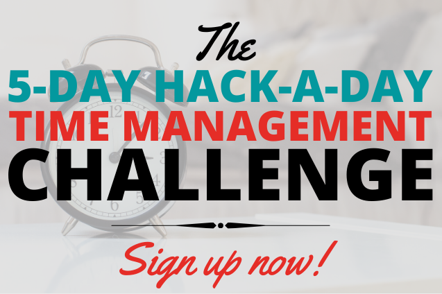 5-day hack-a-day challenge