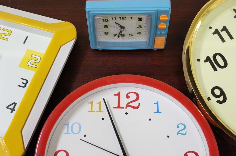Beginners Guide To Time Management
